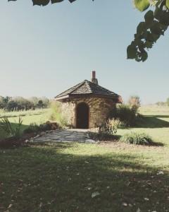 stone chapel silent retreat